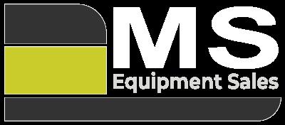 MS Equipment Sales logo